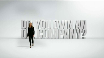 Energy Tomorrow TV Spot, 'Do You Own An Oil Company?' - Thumbnail 1