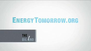 Energy Tomorrow TV Spot, 'Do You Own An Oil Company?' - Thumbnail 8