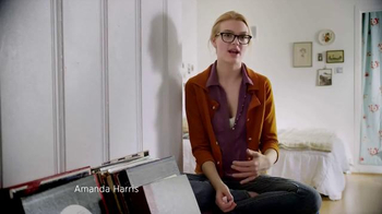 American Express Serve TV Spot, 'Supporting Yourself' - Thumbnail 4