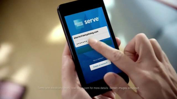 American Express Serve TV Spot, 'Supporting Yourself' - Thumbnail 6