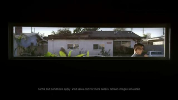 American Express Serve TV Spot, 'Teaching Yourself to Save' - Thumbnail 6