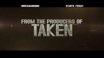Brick Mansions - Alternate Trailer 20