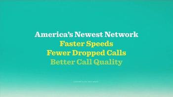 Sprint Framily Plan TV Spot, 'Grandpa Gets The Network Facts' - Thumbnail 9