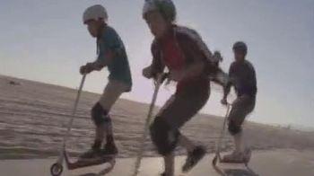 Razor Rift TV Spot, 'Skate Park'