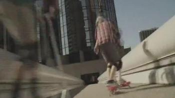 Razor Rift TV Spot, 'Skate Park' - Thumbnail 4