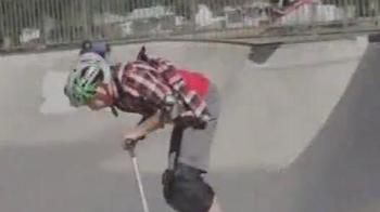 Razor Rift TV Spot, 'Skate Park' - Thumbnail 5