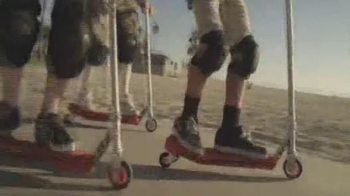 Razor Rift TV Spot, 'Skate Park' - Thumbnail 8