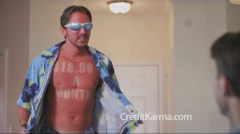 Credit Karma TV Spot, 'Burnt'