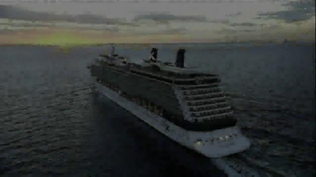 Celebrity Cruises TV Spot, 'Remember Everything: Wanderlust' - Thumbnail 1