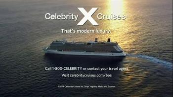 Celebrity Cruises TV Spot, 'Remember Everything: Wanderlust' - Thumbnail 9
