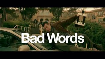 Bad Words - Alternate Trailer 7