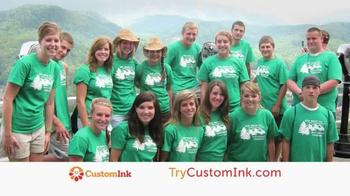 CustomInk TV Spot, 'Team' - Thumbnail 6