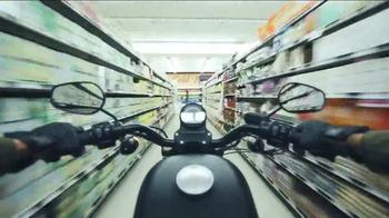 Allstate Motorcycle TV Spot, 'Boring' - Thumbnail 1