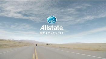 Allstate Motorcycle TV Spot, 'Boring' - Thumbnail 10