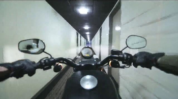 Allstate Motorcycle TV Spot, 'Boring' - Thumbnail 3