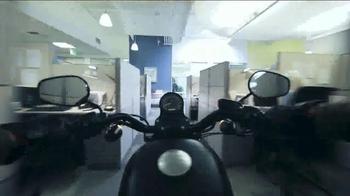 Allstate Motorcycle TV Spot, 'Boring' - Thumbnail 4
