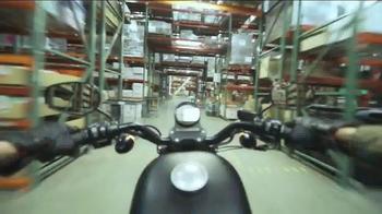 Allstate Motorcycle TV Spot, 'Boring' - Thumbnail 7