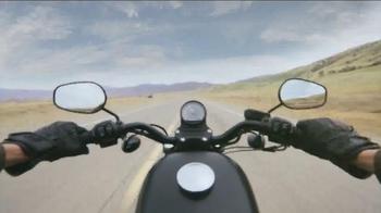 Allstate Motorcycle TV Spot, 'Boring' - Thumbnail 8