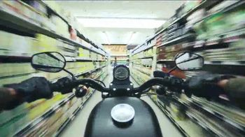 Allstate Motorcycle TV Spot, 'Boring' - 4 commercial airings