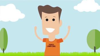 GoDaddy TV Spot, 'Todd's Lawn Care' - Thumbnail 10