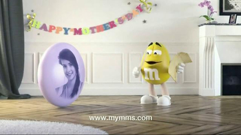 My M&M's TV Spot, 'Happy Mother's Day' - Thumbnail 2