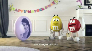 My M&M's TV Spot, 'Happy Mother's Day' - Thumbnail 6