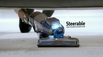 Hoover Air Cordless TV Spot, 'One Change That Changes Everything' - Thumbnail 4