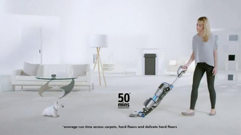 Hoover Air Cordless TV Spot, 'One Change That Changes Everything' - Thumbnail 5