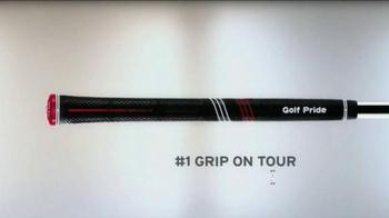 Golf Pride TV Spot, 'Neurons' - Thumbnail 10