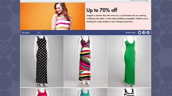 Zulily TV Spot, 'Must Have For Moms' - Thumbnail 6