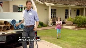 JM Eagle TV Spot, 'Look for the Eagle' - Thumbnail 9