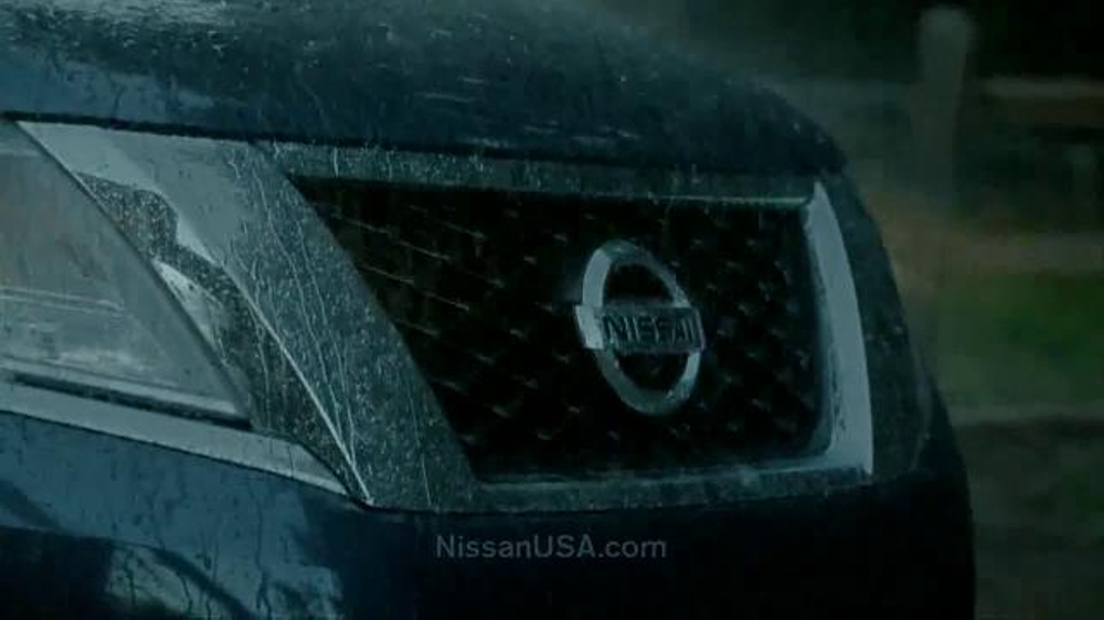 Nissan Pathfinder TV Commercial, 'The Ark' - iSpot.tv