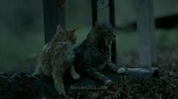Nissan Pathfinder TV Spot, 'The Ark' - Thumbnail 1