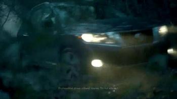 Nissan Pathfinder TV Spot, 'The Ark' - Thumbnail 6