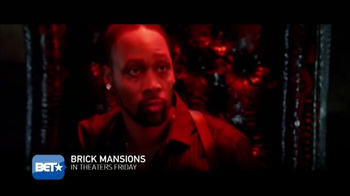 Brick Mansions - Alternate Trailer 27