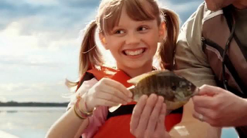 Take Me Fishing TV Spot, 'Fish On' - 2139 commercial airings