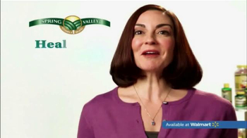 Spring Valley Vitamins TV Spot - Thumbnail 1