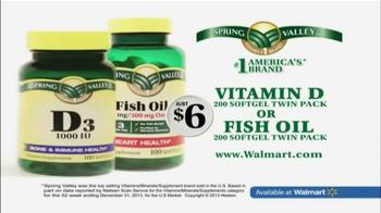 Spring Valley Vitamins TV Spot - Thumbnail 10