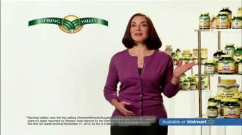 Spring Valley Vitamins TV Spot - Thumbnail 2