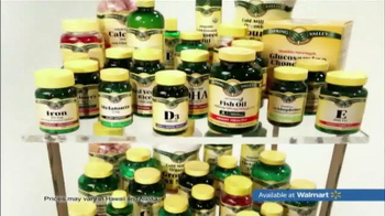 Spring Valley Vitamins TV Spot - Thumbnail 5