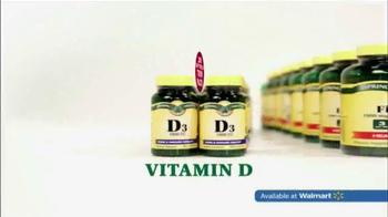 Spring Valley Vitamins TV Spot - Thumbnail 6