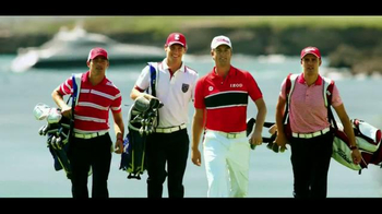 Izod Golf TV Spot - Thumbnail 2