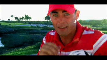 Izod Golf TV Spot - Thumbnail 3
