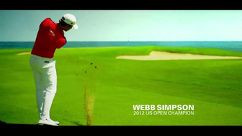 Izod Golf TV Spot - Thumbnail 4