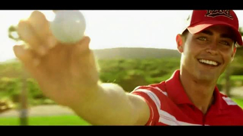 Izod Golf TV Spot - Thumbnail 5