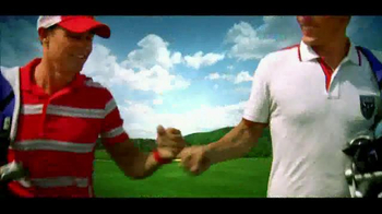 Izod Golf TV Spot - Thumbnail 6