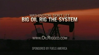 Fuels America TV Spot - Thumbnail 10