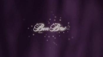 Ben Bridge Jeweler Forevermark Diamond TV Spot, 'Center of My Universe' - Thumbnail 10