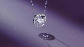 Ben Bridge Jeweler Forevermark Diamond TV Spot, 'Center of My Universe' - Thumbnail 6