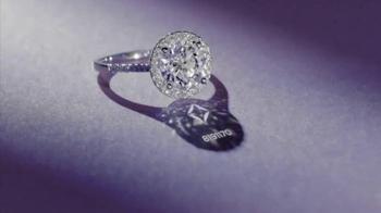 Ben Bridge Jeweler Forevermark Diamond TV Spot, 'Center of My Universe' - Thumbnail 7